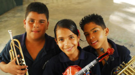 How Music Saved Venezuela's Children