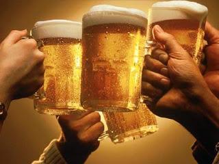 Guinness Commercial