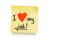 Six Ways to Find Work You Love