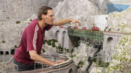 The Largest Model Railway in the World