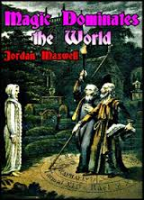 Jordan Maxwell Magic dominates the World