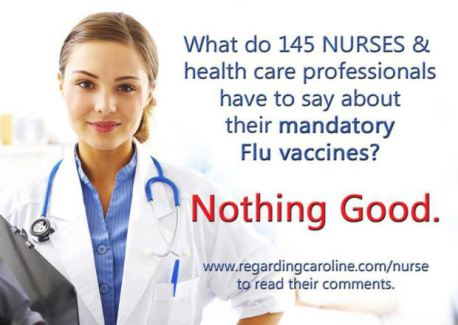 worker health Adult care vaccination