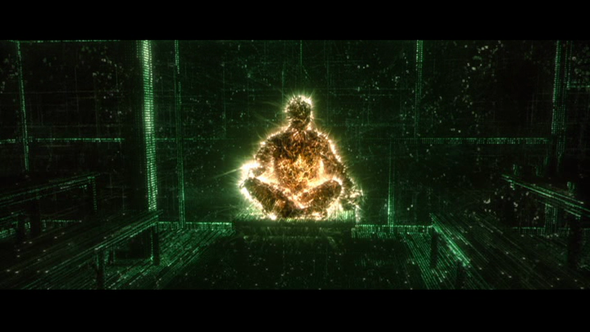 humanistic theories the matrix