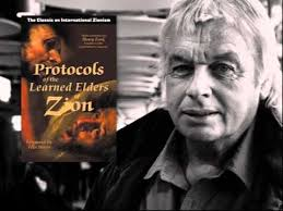 David Icke Explains The Protocols of the Learned Elders of Zion