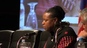 Congresswoman Dr Cynthia McKinney Talks About 911 - How Did We Fail 4 Times in One Day