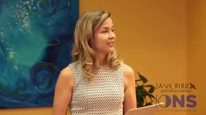 Cassie Jaye's Presentation at the Institute of Noetic Sciences (IONS) - May 2017