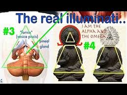 Mind Blowing Secrets of the All Seeing Eye, Your Pineal Gland Third Eye