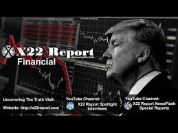 Trump Confirms, The Economy Will Be Brought Down & It Will Be Chaotic - Episode 1276a