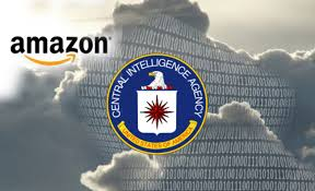 Buy your food from the CIA Amazon buys Whole Foods