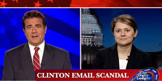 Inside Judicial Watch The Clinton Email Scandal
