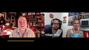 #PEDOGATE #UNRIG - Robert Steele & Cynthia McKinney Join ITNJ To Combat Child Sex Abuse & More