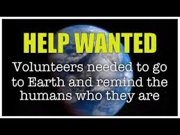 The Volunteers Legends of the 21st century Humans