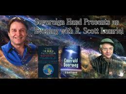 Sovereign Hand Presents an Evening with R Scott Lemriel