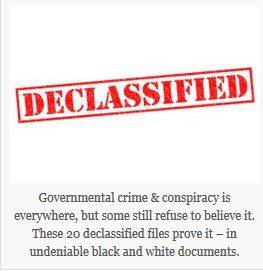 declassified govt-crime