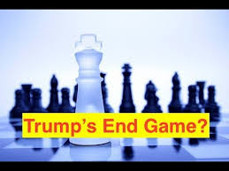 Trumps Signals Time for End Game! (Bix Weir)