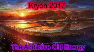 The Addictive Old Energy
