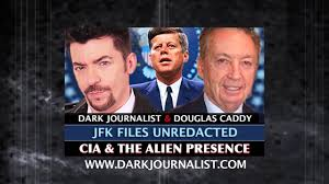 CIA INSIDER REVEALS ALIEN PRESENCE! JFK FILES UNREDACTED - DARK JOURNALIST