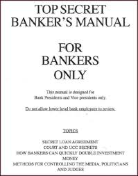 bankers secretM