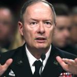 NSA Head General Keith Alexander (Photo: Charles Dharapak/AP Photo)