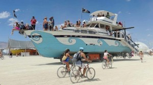 BurningManBoat