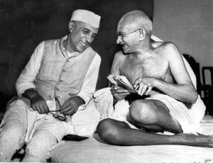 GandhiFriend