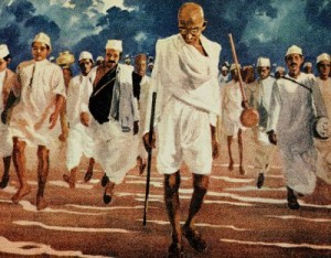 GandhiMarch