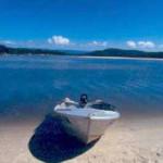 LakeConjolaBoat