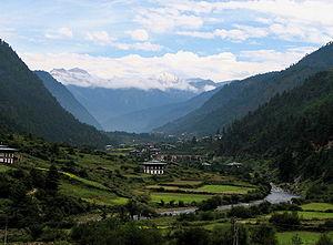 BhutanValley