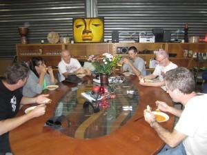DiningTablesinShed