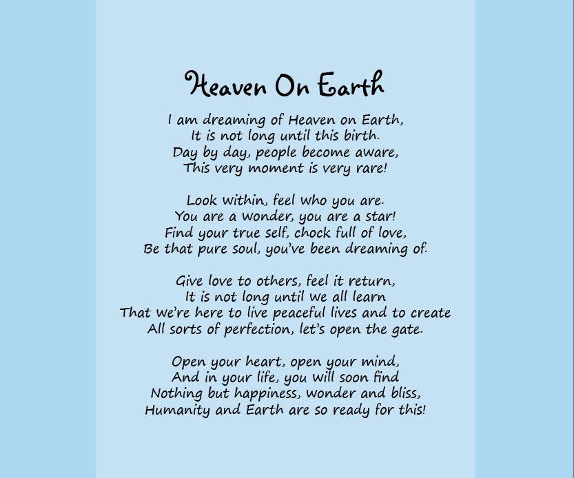 Heaven on Earth 1.JPG