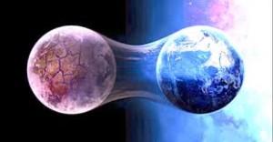 Shift To Singularity