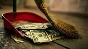 Moneyless Society