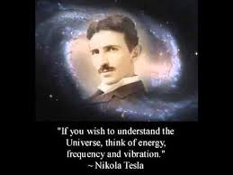 WE ARE VIBRATION