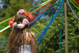 the magic of may