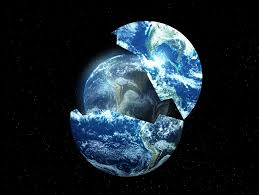 New Earth Physical Reality