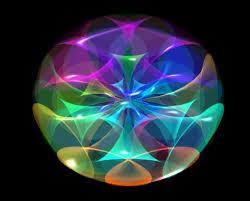 Sacred Vortex Geometry