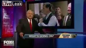 Judge Napolitano Fired