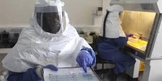 The Ebola Outbreak
