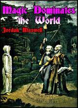 Jordan Maxwell Magic dominates the World
