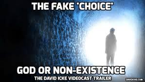 The Fake Choice