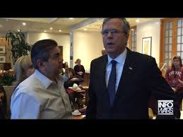 Bush Runs Scared From 9 11 Truth On Tape