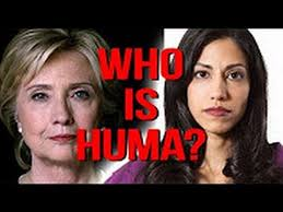 Huma Abedin Undeniable ties to terrorists & 9 11 funders