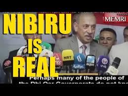 Iraqi Government admits Nibiru and Anunnaki are REAL