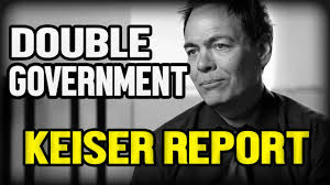 Keiser Report Double Government