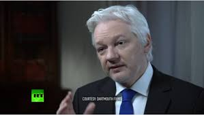 Clinton & ISIS funded by same money- Assange interview w John Pilger