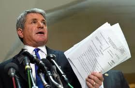 Homeland Security Chairman Michael McCaul says Hillary Clinton has Committed TREASON