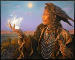 Indigenous Native American Prophecy Elders Speak