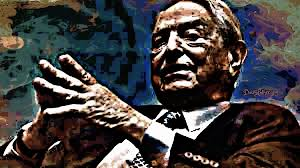 It Looks Like George Soros is Funding the Trump Protests Just Like He Funded the Ferguson Riots