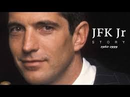 JFK Jr Unbelievable Cover-Up Documentary