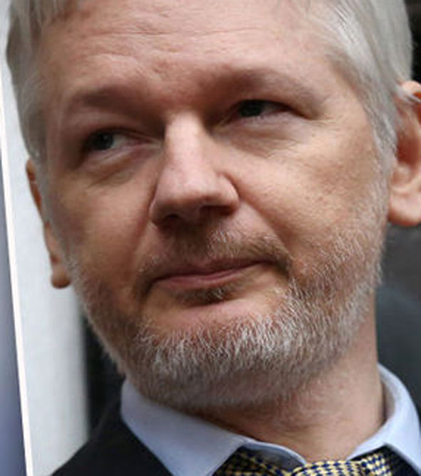 Julian Assange says the CIA funded the rise of al_Queda